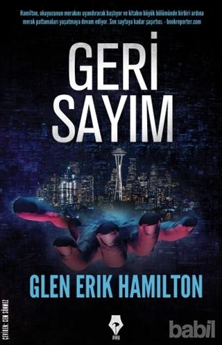 Hard Cold Winter Turkish Edition