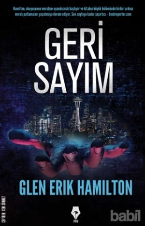 Hard Cold Winter Turkish Edition