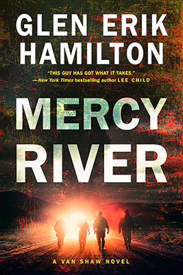 Glen Hamilton: Mercy River