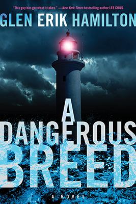Glen Hamilton: A Dangerous Breed